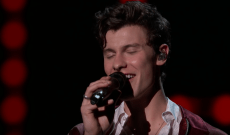 Watch Shawn Mendes, Carrie Underwood Perform All-Star Elvis Presley Tribute